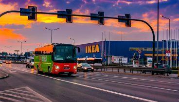 IKEA shopping part