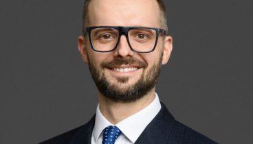 Jakub Salát z Prochazka & Partners