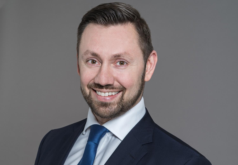 Radek Procházka, Managing Partner Prochazka & Partners